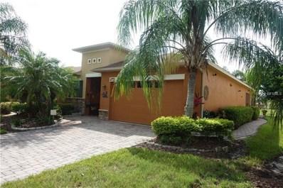 657 Villa Park Road, Poinciana, FL 34759 - MLS#: S5003978
