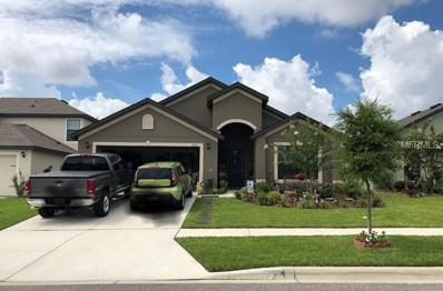 1260 Woodlark Drive, Haines City, FL 33844 - #: S5003980