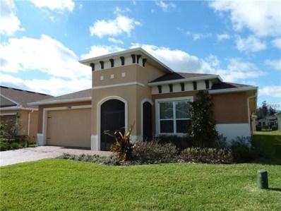 1288 Bonita Canyon Drive, Poinciana, FL 34759 - MLS#: S5003990