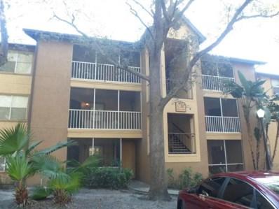 633 Buoy Lane UNIT 201, Altamonte Springs, FL 32714 - MLS#: S5003996