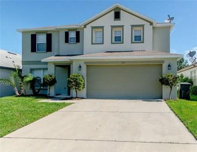 612 Elderberry Drive, Davenport, FL 33897 - MLS#: S5004014