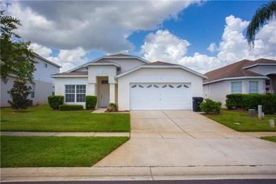 8021 King Palm Circle, Kissimmee, FL 34747 - MLS#: S5004015