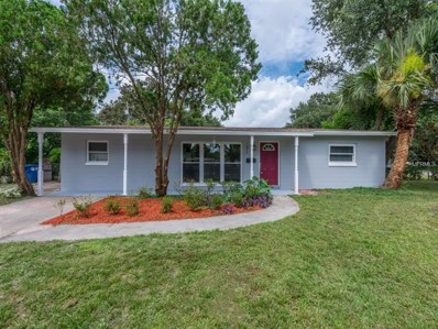 1833 Pineview Circle, Winter Park, FL 32792 - MLS#: S5004016