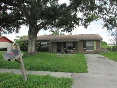 555 Amidon Lane, Orlando, FL 32809 - MLS#: S5004030
