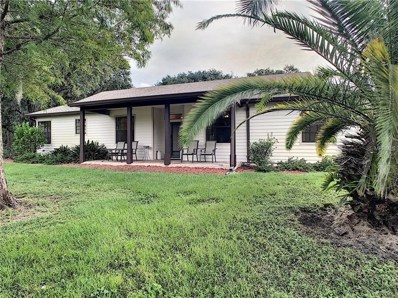 4520 Semoran Farms Road, Kissimmee, FL 34744 - MLS#: S5004032