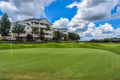 1354 Centre Court Ridge Drive UNIT 203, Reunion, FL 34747 - MLS#: S5004035