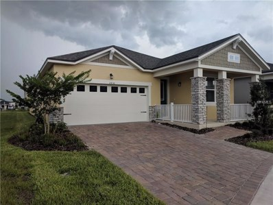 2850 Avian Loop, Kissimmee, FL 34741 - MLS#: S5004045
