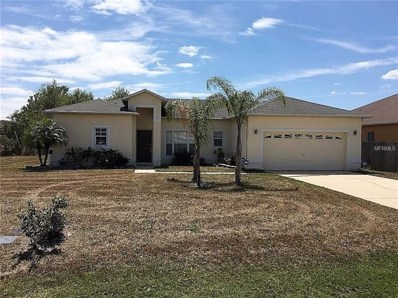 101 Blackpool Way, Kissimmee, FL 34758 - MLS#: S5004050
