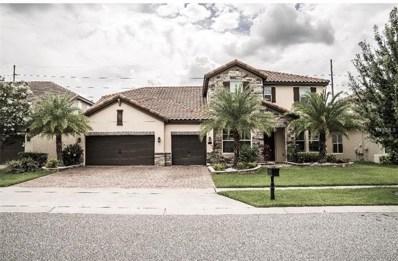 8751 Brixford Street, Orlando, FL 32836 - MLS#: S5004055