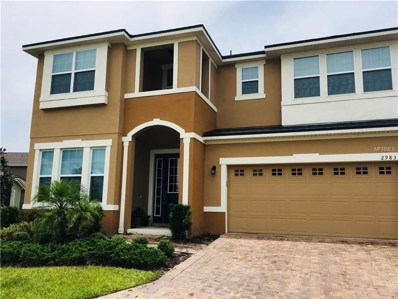 2983 Sera Bella Way, Kissimmee, FL 34744 - MLS#: S5004060