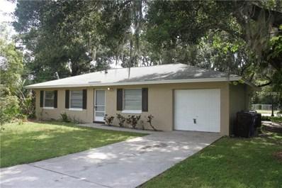 815 Smith Street, Kissimmee, FL 34744 - MLS#: S5004067