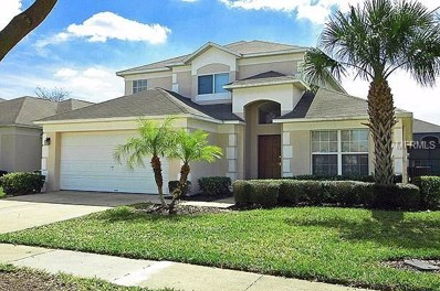 8542 Sunrise Key Drive, Kissimmee, FL 34747 - MLS#: S5004081