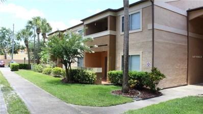 602 Kenwick Circle UNIT 103, Casselberry, FL 32707 - MLS#: S5004083