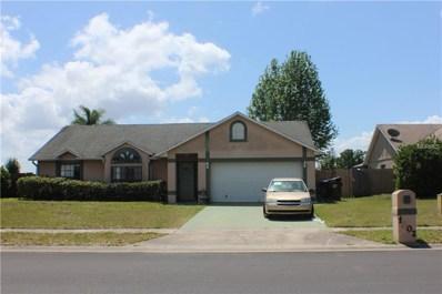 1502 Lund Avenue, Kissimmee, FL 34744 - MLS#: S5004084