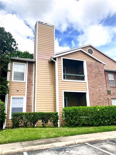 4460 Perkinshire Lane UNIT T-107, Orlando, FL 32822 - MLS#: S5004095