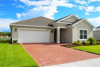 4804 Lake Sheppard Street, Kissimmee, FL 34758 - MLS#: S5004113