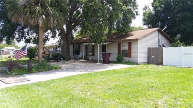 1013 Montana Avenue, Saint Cloud, FL 34769 - MLS#: S5004124