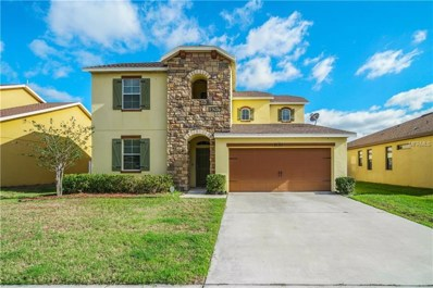 2131 Westborough Lane, Kissimmee, FL 34746 - MLS#: S5004142