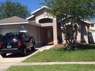 1336 Timberbend Circle, Orlando, FL 32824 - MLS#: S5004146