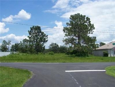 1123 Normandy Drive, Kissimmee, FL 34759 - MLS#: S5004184