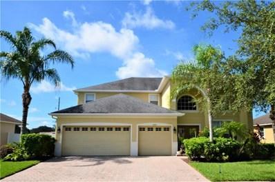 4920 Oakway Drive, Saint Cloud, FL 34771 - MLS#: S5004187