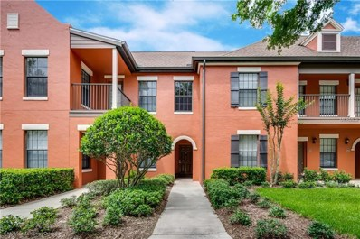1001 Via Capri Lane UNIT 201, Celebration, FL 34747 - MLS#: S5004213