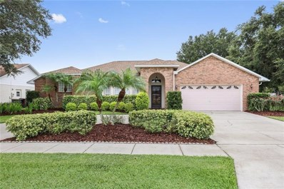 5701 Sweetheart Court, Saint Cloud, FL 34772 - MLS#: S5004237