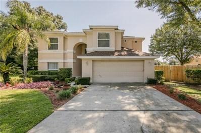 1545 Grassy Ridge Lane, Apopka, FL 32712 - MLS#: S5004271