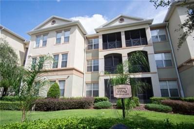 11562 Amidship Lane UNIT 207, Windermere, FL 34786 - MLS#: S5004296