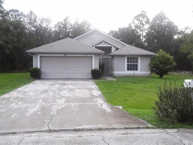 1421 Teal Court, Poinciana, FL 34759 - MLS#: S5004299