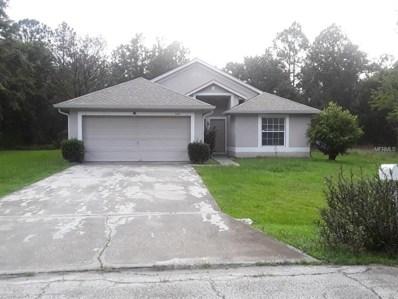 1421 Teal Court, Poinciana, FL 34759 - MLS#: S5004299