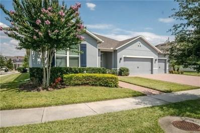 8245 Pond Apple Dr, Winter Garden, FL 34787 - MLS#: S5004308