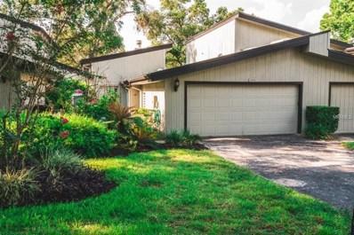 2031 Lake Alden Drive UNIT 2031, Apopka, FL 32712 - MLS#: S5004310