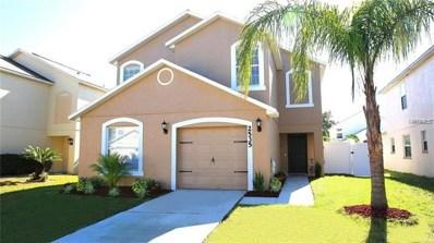 2535 Hamlet Lane, Kissimmee, FL 34746 - MLS#: S5004321