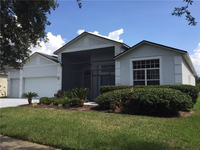 223 Strathmore Circle, Kissimmee, FL 34744 - MLS#: S5004339