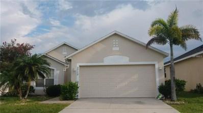2512 Hunley Loop, Kissimmee, FL 34743 - MLS#: S5004340
