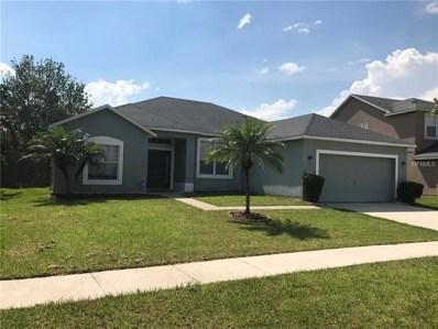 2510 Baykal Drive, Kissimmee, FL 34746 - MLS#: S5004353