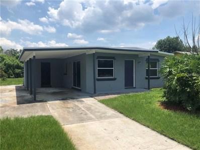 1245 Deerock Drive, Orlando, FL 32811 - MLS#: S5004359