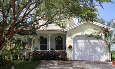 2308 Pebble Brook Road, Kissimmee, FL 34741 - MLS#: S5004366