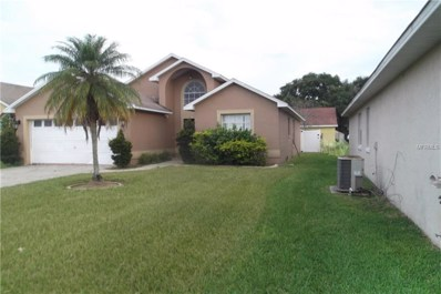 861 Country Crossing Court, Kissimmee, FL 34744 - MLS#: S5004368