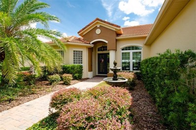 519 Palermo Boulevard, Poinciana, FL 34759 - MLS#: S5004391