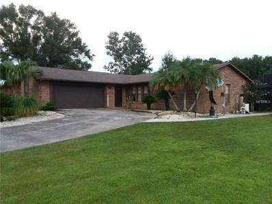 2555 Sandridge Lane, Saint Cloud, FL 34771 - MLS#: S5004405