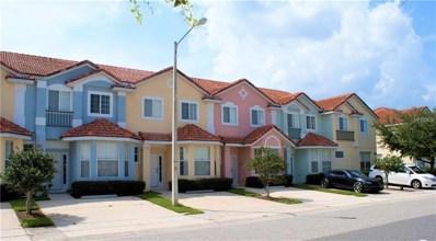 1122 S Beach Circle, Kissimmee, FL 34746 - MLS#: S5004420