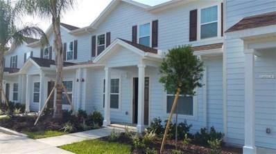 8932 Shine Drive, Kissimmee, FL 34747 - MLS#: S5004431