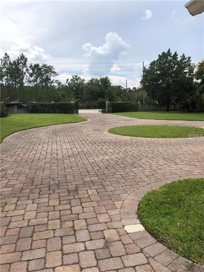 3733 Percival Road, Orlando, FL 32826 - MLS#: S5004468