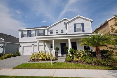 4662 Fairy Tale Circle, Kissimmee, FL 34746 - MLS#: S5004481