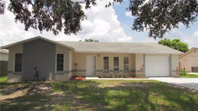 446 Cart Court, Poinciana, FL 34759 - MLS#: S5004486