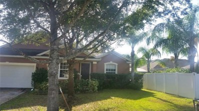 241 Michigan Estates Circle, Saint Cloud, FL 34769 - MLS#: S5004493