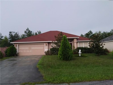 1423 Kissimmee Court, Poinciana, FL 34759 - MLS#: S5004503