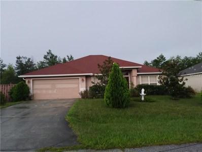 1423 Kissimmee Court, Poinciana, FL 34759 - MLS#: S5004503